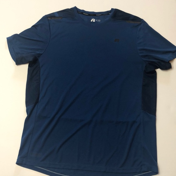 Russell Athletic Other - Russell Training Fit shirt XL